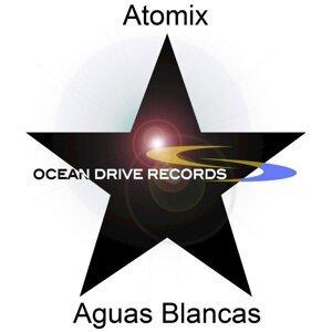 Atomix 歌手頭像