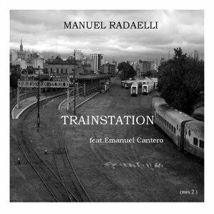 Manuel Radaelli feat. Emanuel Cantero 歌手頭像