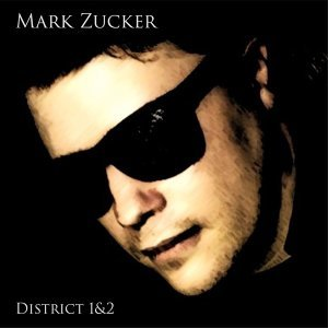 Mark Zucker 歌手頭像