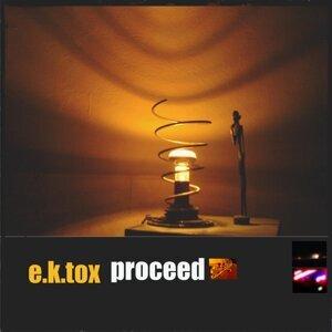 e.K.tox 歌手頭像