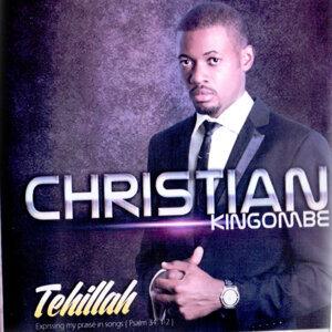 Christian Kingdom 歌手頭像