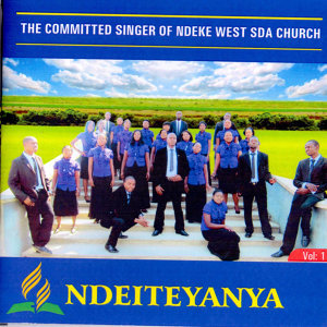 The Committed Singer Of Ndeke West SDA Church 歌手頭像