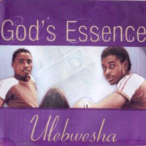 God's Essence 歌手頭像
