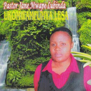 Pastor Jane Mwape Lubinda 歌手頭像