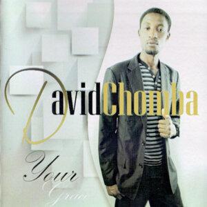 David Chomba 歌手頭像