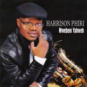 Harrison Phiri 歌手頭像