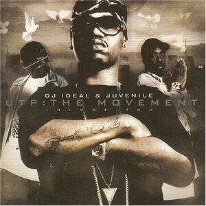 DJ Ideal, Juvenile 歌手頭像