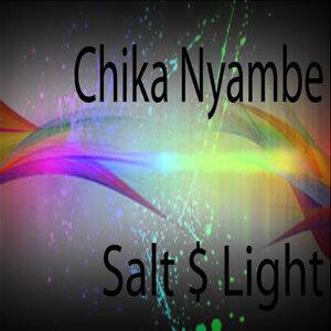 Chika Nyambe 歌手頭像