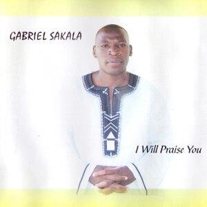 Gabriel Sakala 歌手頭像