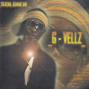 G - Vellz 歌手頭像