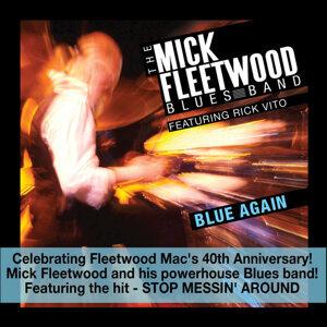 The Mick Fleetwood Blues Band 歌手頭像