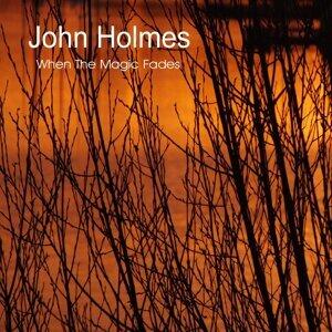 John Holmes 歌手頭像