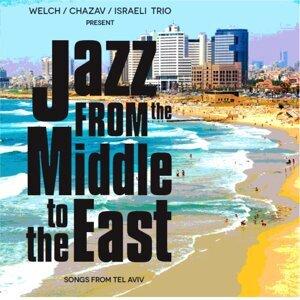 Welch / Chazav / Israeli Trio 歌手頭像