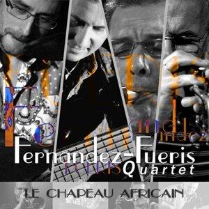 Fernandez-Fueris Quartet 歌手頭像
