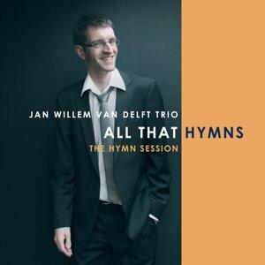 Jan Willem van Delft Trio 歌手頭像
