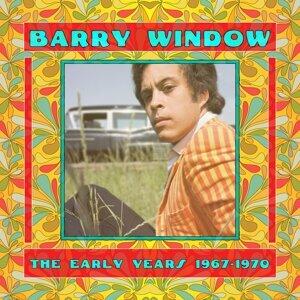 Barry Window 歌手頭像