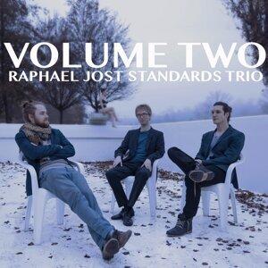 Raphael Jost Standards Trio 歌手頭像