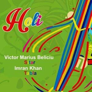 Victor Marius Beliciu & Imran Khan 歌手頭像
