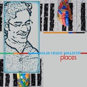 Gilad Chazav Kollectiv 歌手頭像