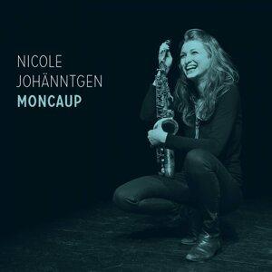 Nicole Johänntgen 歌手頭像