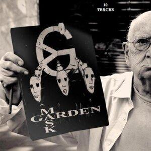 Garden Mask 歌手頭像