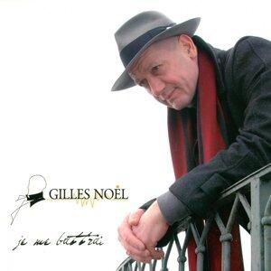 Gilles Noël 歌手頭像