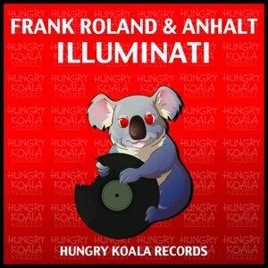 Frank Roland & Anhalt 歌手頭像