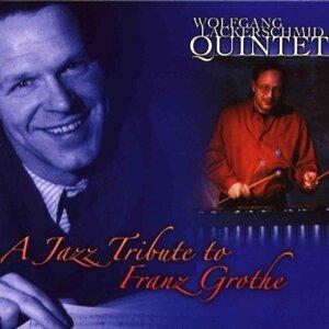 Wolfgang Lackerschmid Quintet 歌手頭像
