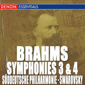 Suddeutsche Philharmonie 歌手頭像