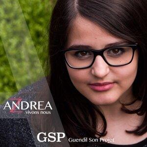 Guendil Son Projet feat. Andrea 歌手頭像