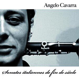 Angelo Cavarra 歌手頭像