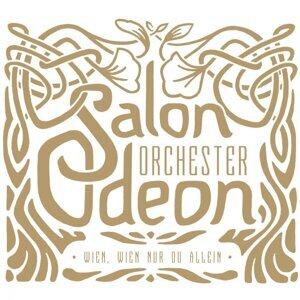 Salonorchester Odeon 歌手頭像