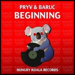 Pryv & Baruc 歌手頭像