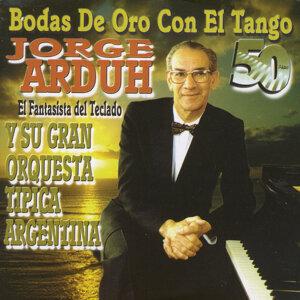 Jorge Arduh 歌手頭像