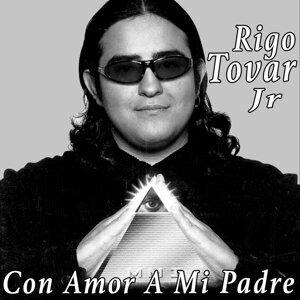 Rigo Tovar Jr 歌手頭像
