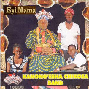 Kanong'esha Chikosa Band 歌手頭像