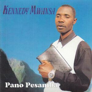 Kennedy Mwansa 歌手頭像