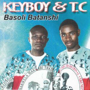 Keyboy & T.C 歌手頭像