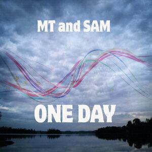 MT And Sam 歌手頭像