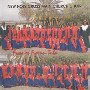 New Holy Cross Main Church Choir 歌手頭像