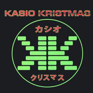 Kasio Kristmas 歌手頭像