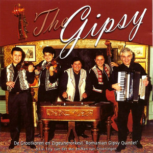 De Grootkoren Project, Zigeunerorkest 'Romanian Gipsy Quintet' 歌手頭像