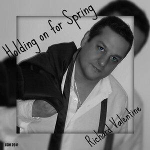 Richard Valentine 歌手頭像