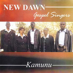 New Dawn Gospel Singers 歌手頭像