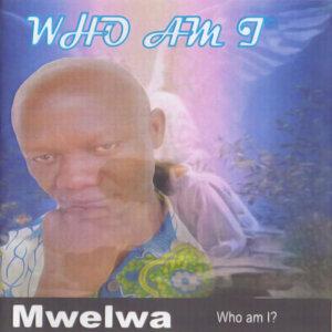 Mwelwa 歌手頭像