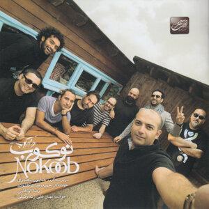 Homayoun Nasiri, Daarkoob 歌手頭像