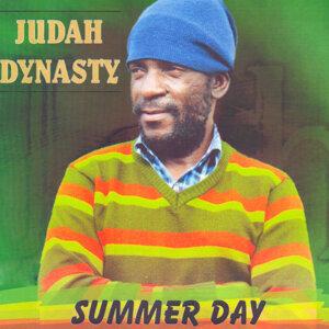 Judah Dynasty 歌手頭像