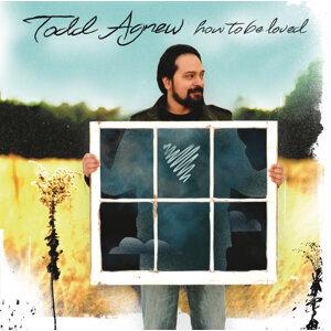 Todd Agnew 歌手頭像