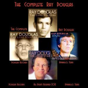 Ray Douglas 歌手頭像