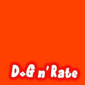 dGnRate 歌手頭像